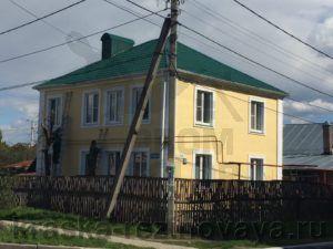 резиновая краска для фасада