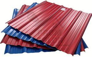 Резиновая краска для оцинкованной стали